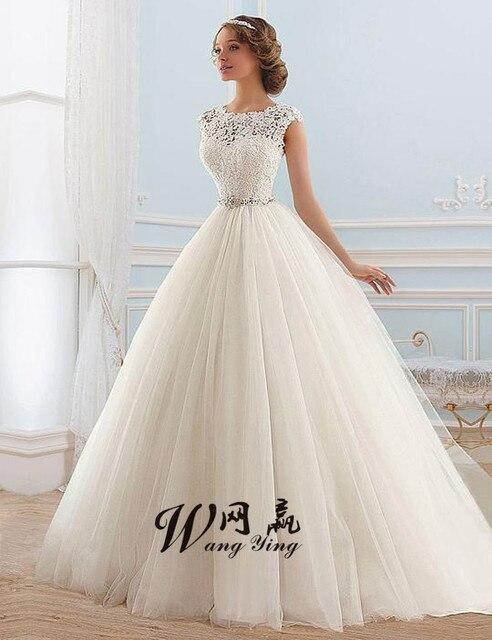 Robes pour mariage dentelle for Sangles de dentelle de robe de mariage