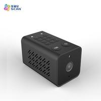 Hd 720P battery Wifi Camera ip Motion Detection Mini Card Secret Camera Support Hidden Cctv Surveillance Security Freeshipping