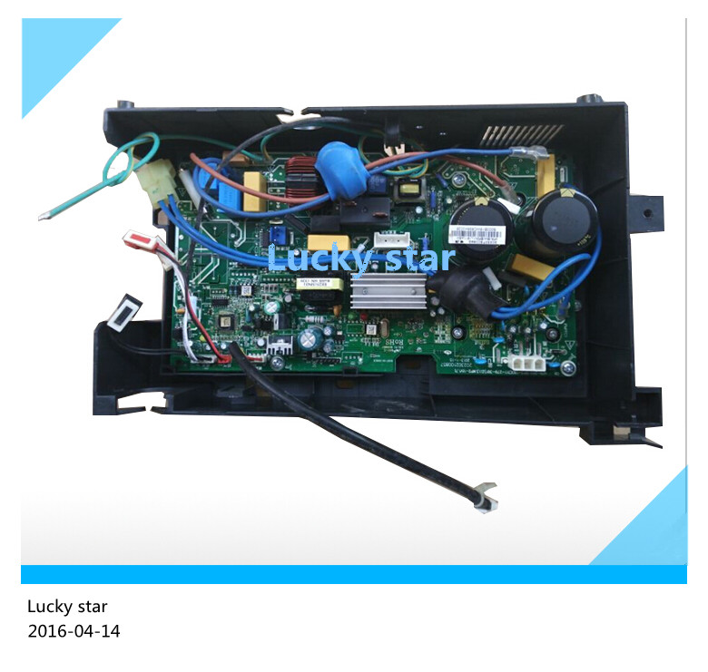 95% new for Air conditioning computer board circuit board KFR-35W/BP3N1-L1911 good working 95% new for haier refrigerator computer board circuit board bcd 198k 0064000619 driver board good working