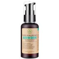Korean Cosmetics PURITO Pure Hyaluronic ACID 90 Serum 60ml Face Cream Skin Care Anti Wrinkle Whitening Facial Serum
