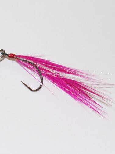 feather hook