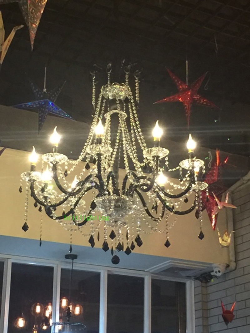 lights decor chandeliers crystal in light decorative ceiling gold arrow chandelier