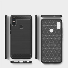Armor Bumper Shockproof Rugged Case for Xiaomi Redmi Note 5 Pro