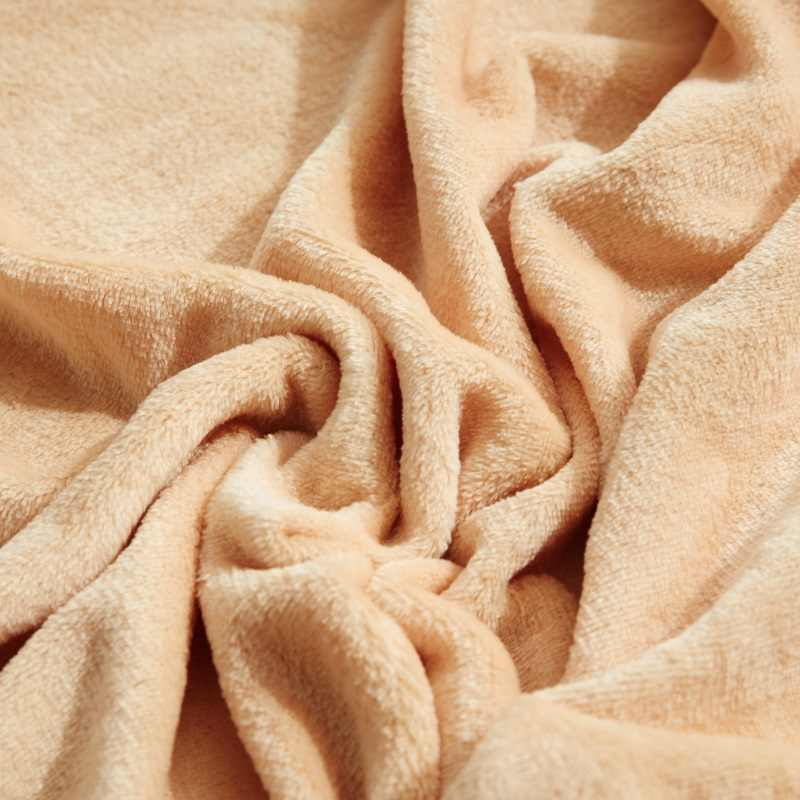 솔리드 컬러 플란넬 산호 양털 담요 성인 담요 침대 소파 여름 겨울 던져 담요 어린이 침대 커버 침대에