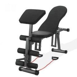 5 w 1 Ab ławki  hantle stołek  brzucha  skos  push-up ćwiczeń  spadek składana ławka z regulacją klasy