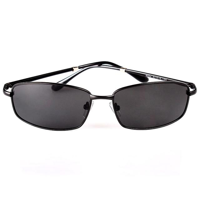 TAGION 2018 Men's Rectangle Polarized Driving Glasses