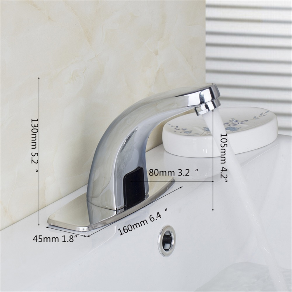 Tap Touch Kitchen Faucet