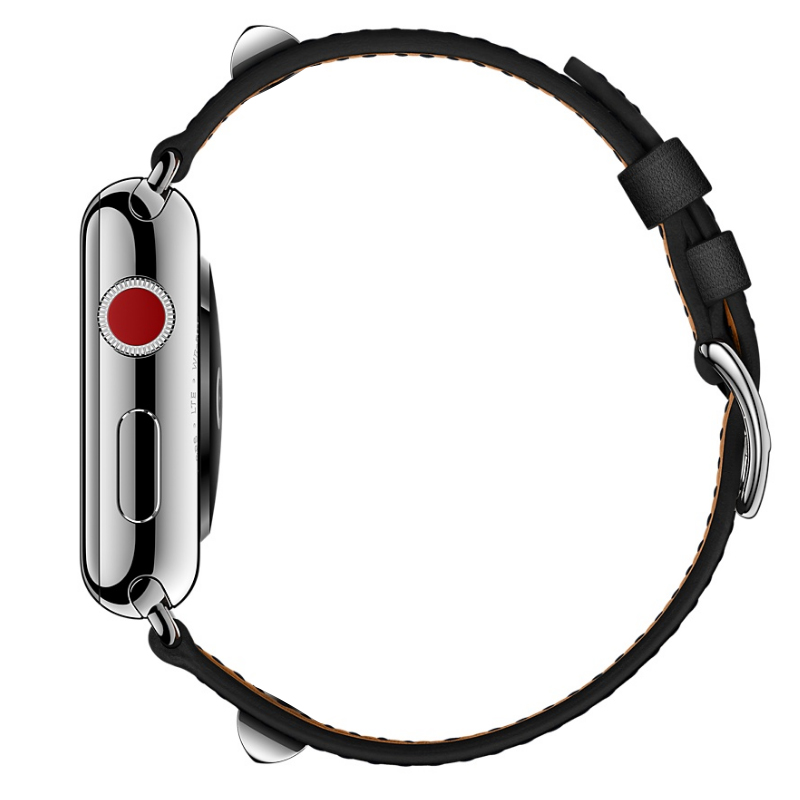 Genuine-Leather-Rivet-Custom-Edition-Single-Tour-Watch-band-Strap-For-herm-Apple-Watch-Series-1 (2)