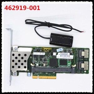 Image 1 - 462919 001 013233 001 صفيف SAS P410 رائد بطاقة وحدة التحكم 6Gb PCI E مع 512M RAM