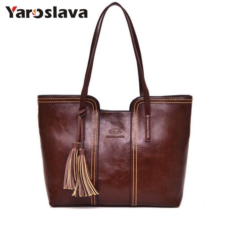2018 new brand vintage casual large capacity women handbags hotsale ladies shopping bag shoulder messenger crossbody bags LL431 forudesigns casual women handbags peacock feather printed shopping bag large capacity ladies handbags vintage bolsa feminina page 6