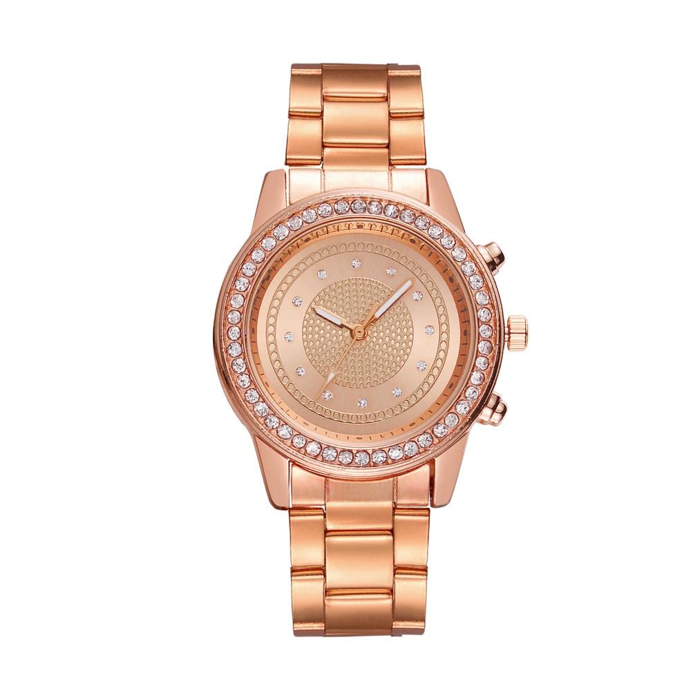 La mejor venta 2018 regalos especiales de la moda de alta calidad de - Relojes para mujeres