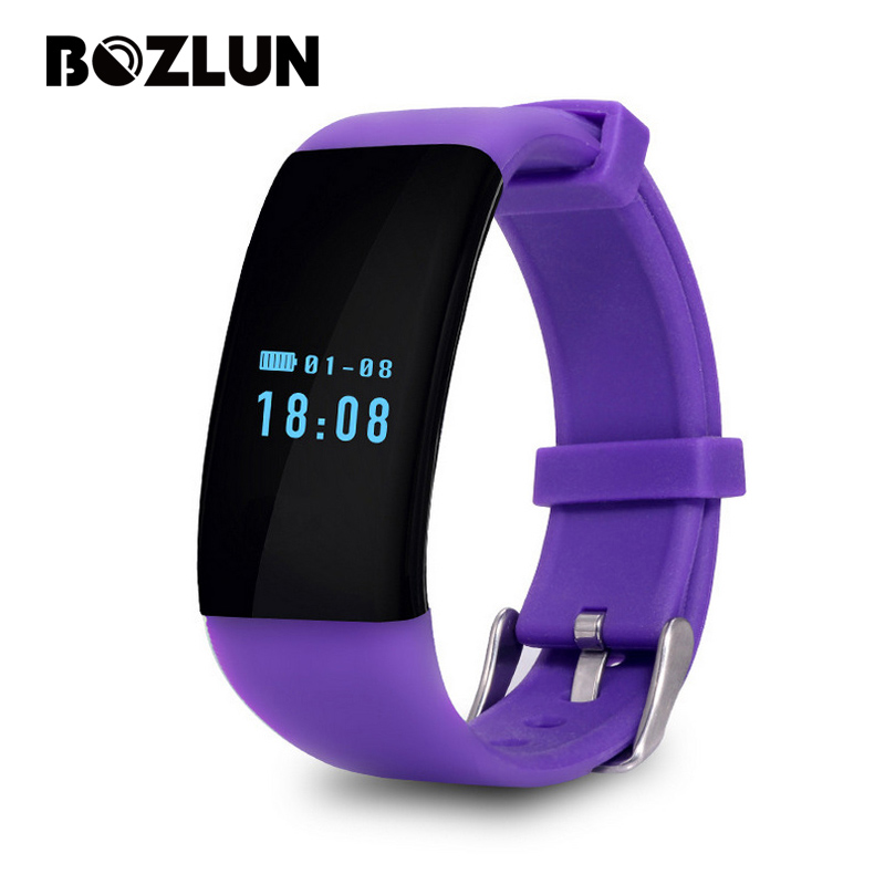 SKMEI Fashion Smart Watch Pedometer Sleep Heart Rate Monitor Waterproof Ladies Smart Wristband IOS Android Women Sports Watches smart watches c5 smart bracelet dynamic heart rate monitor bluetooth wristband smart sports watch sleep tracker for ios android