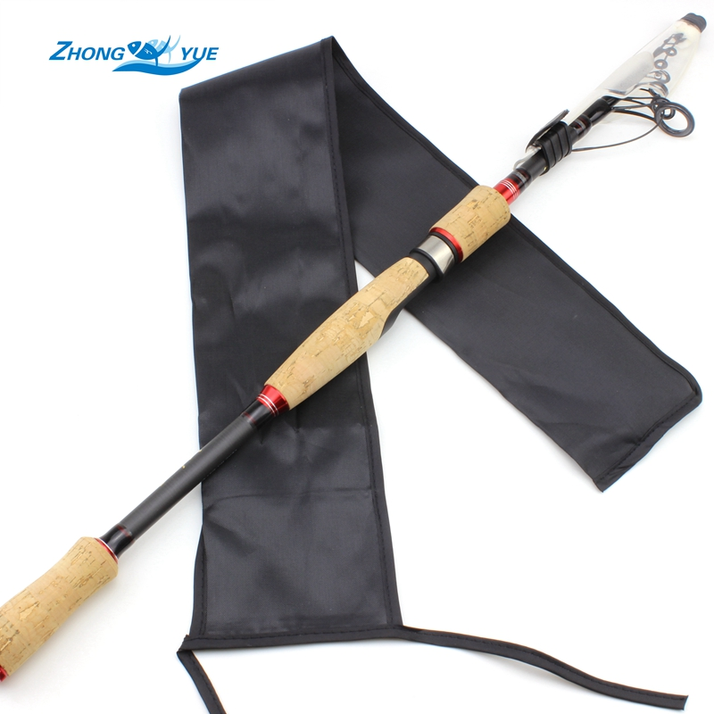 New high quality carbon carbon for Batman fishing pole