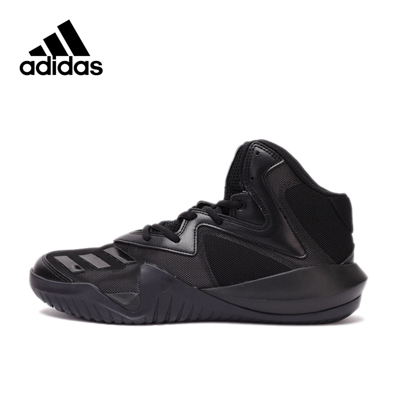 все цены на Official New Arrival Authentic Adidas CRAZY TEAM Men's Basketball Shoes Sneakers Breathable Non-slip