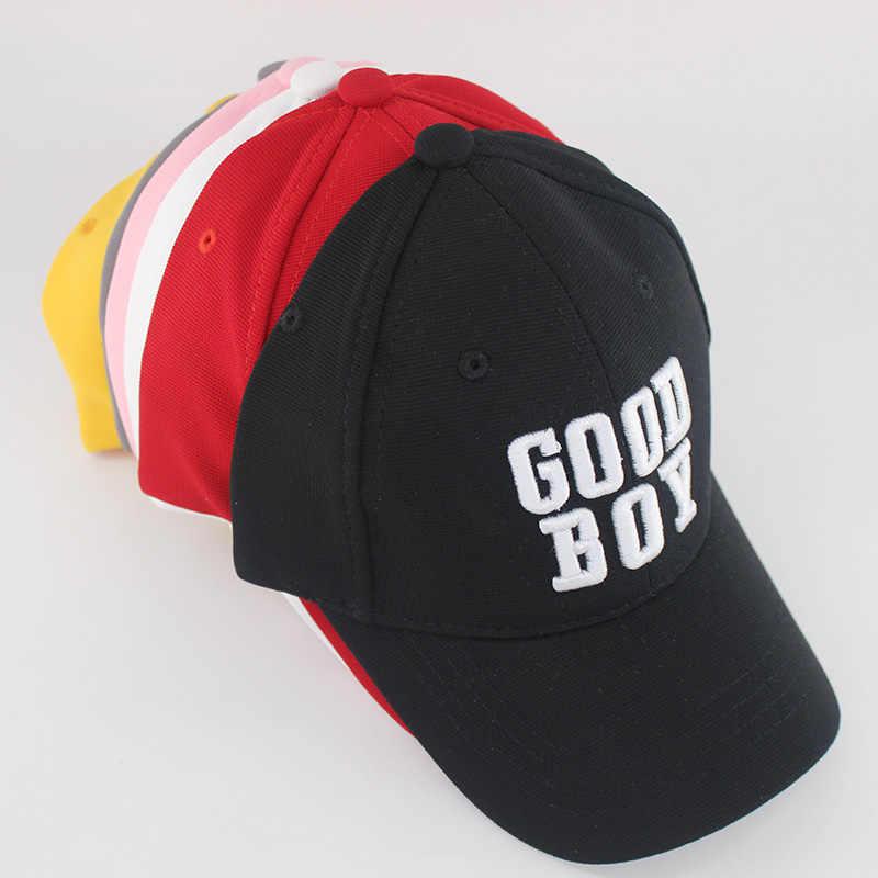 Nuovi Ragazzi di Modo di Estate Cappellini da baseball Per I Bambini casual Lettera Cappello di Snapback Regolabile Per Bambini di Alta Qualità casual Gorras Vendita