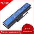 Nueva batería del ordenador portátil as09a31 as09a41 as09a56 as09a61 para acer aspire 5516 5517 5532 5732z serie tj61 tj62 tj63 buen regalo