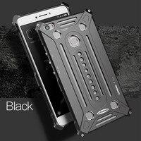 For Xiaomi Mi Max Case Aluminum Alloy Metal Shockproof Anti Knock Bumper Original Luxury Phone Cover