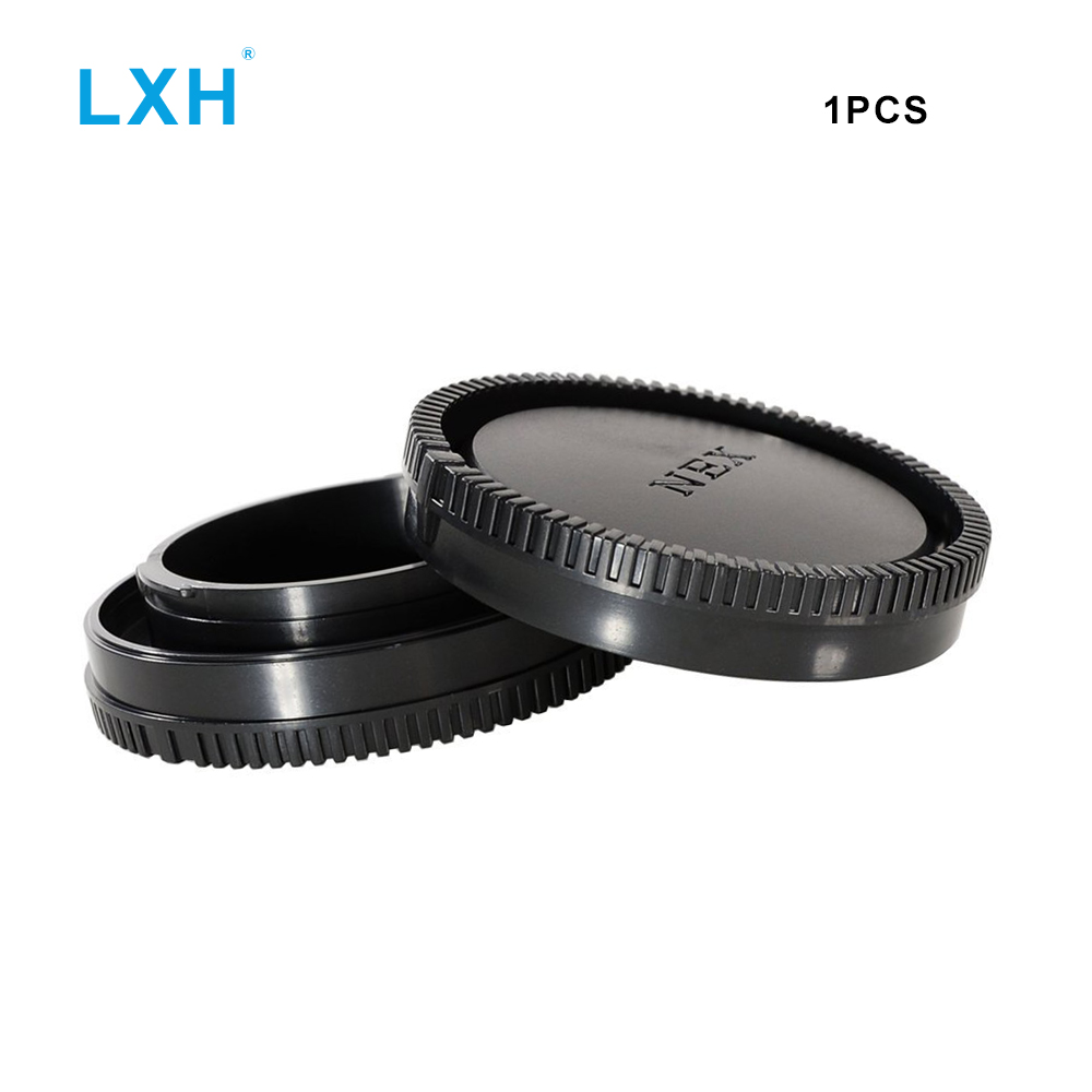 LXH 2Pack Capacul capacului camerei frontale și capacul capacului - Camera și fotografia - Fotografie 1