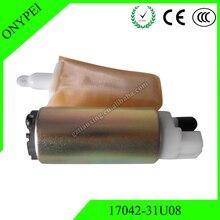 17042 31u08 1fuel Pump For Nissan Maxima Infiniti I30 1997 1999 3 0l 1704231u08