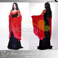 2016 The Lord of The Rings princess Arwen cosplay costume halloween cosplay costume Arwen Cosplay Dress