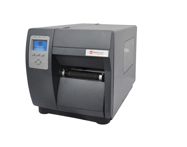 Original datamax i4310e 300dpi industrial sticker printer with sdk label printer keep working 24 hours continuously