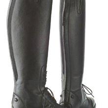 Aoud Saddley/сапоги для верховой езды; кожаные сапоги до колена; сапоги для верховой езды на молнии сзади; обувь для верховой езды; обувь с лямкой на шее по индивидуальному заказу
