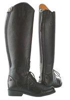 Aoud Saddley; сапоги для верховой езды; кожаные сапоги до колена; сапоги для верховой езды; обувь на молнии сзади; обувь для верховой езды; подгонян