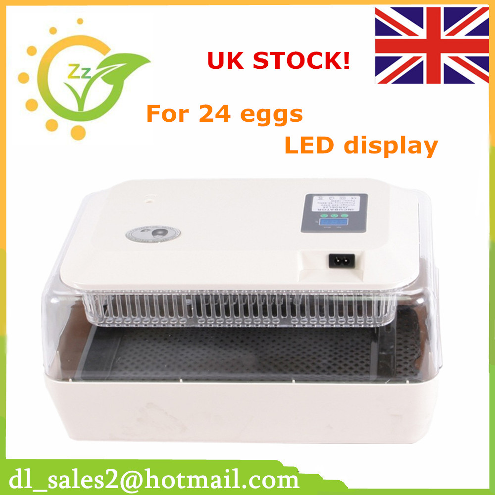 Automatic egg incubator family type digital incubator 220V LED display temperature CE approved digital tdk0302la humidity temperature controller 220v led display home egg incubator farming thermometer cn902 thermostat