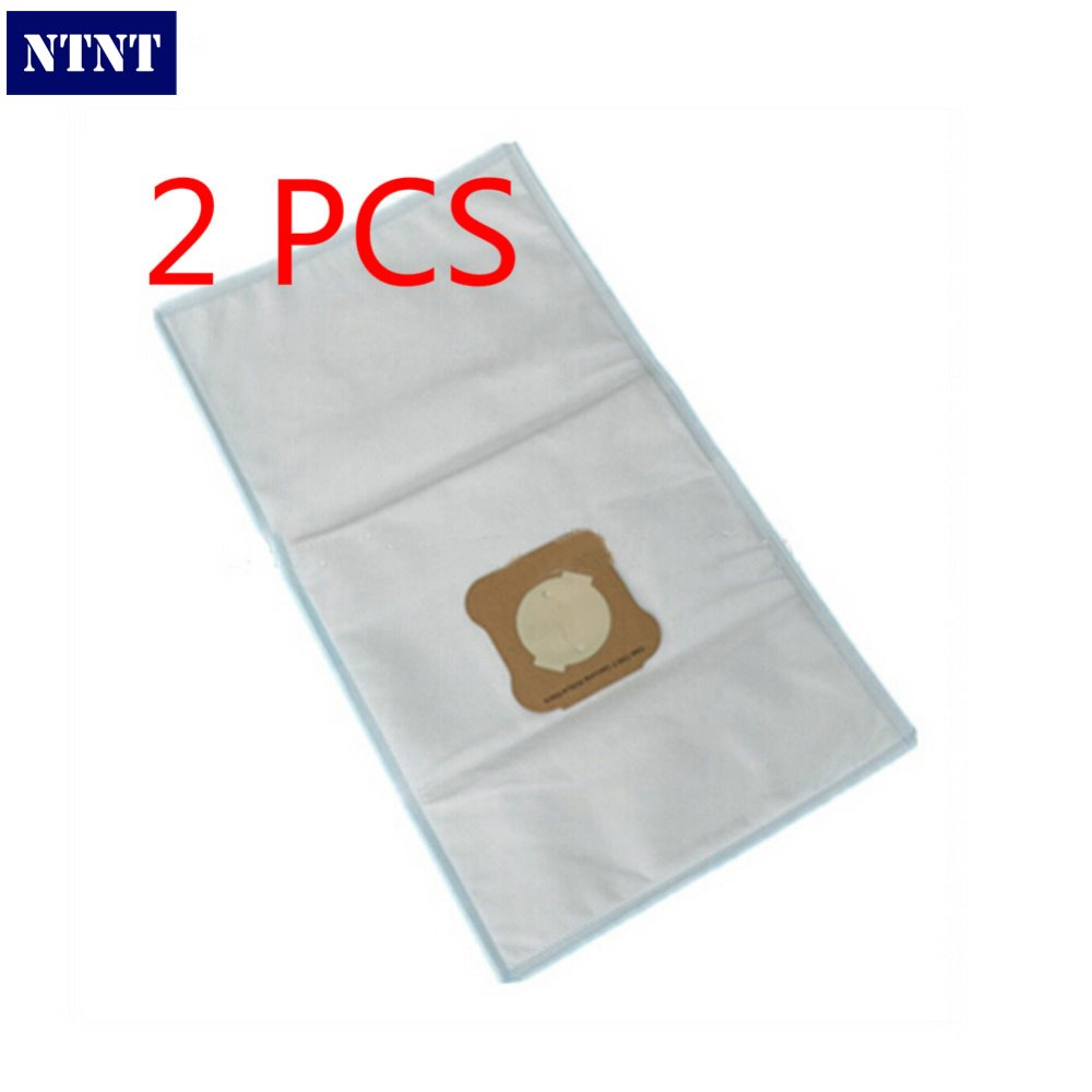 NTNT 2 PCS For Kirby Universal Hepa Cloth Microfiber dust Bags for KIRBY Sentrial F/TFor Kirby Universal Bag suitable timex часы timex tw2p96200 коллекция dress