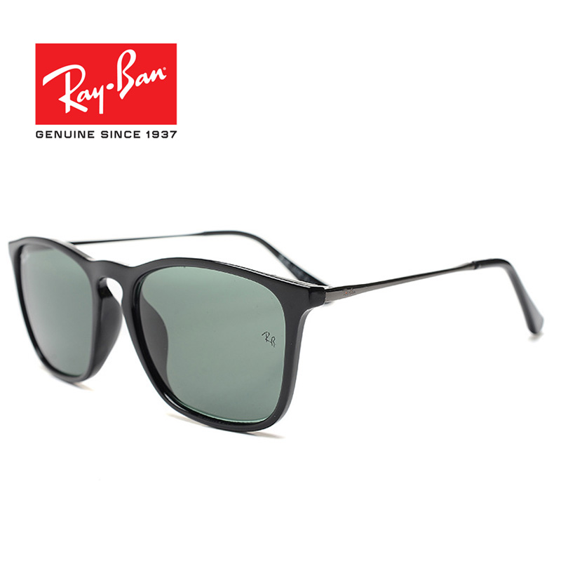 Rayban 2018 Ferrari serie Sonnenbrille UV Schutz Sonnenbrille RB4187 Ray Sunglases oculos rayban sonnenbrille männer frauen gafas