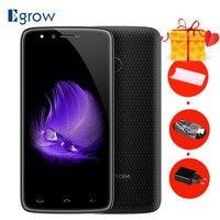 HOMTOM HT50 Smartphone 5500mAh MTK6737 Quad Core Android 7 0 3GB RAM 32GB ROM Fingerprint 5