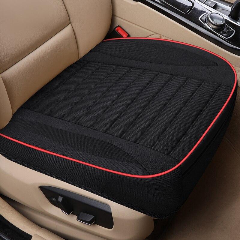Cubierta de asiento de coche cojín de asiento de auto cubre accesorios para brillantez h530 v5 FRV H230 h320 V3 porsche cayenne gts macan persona