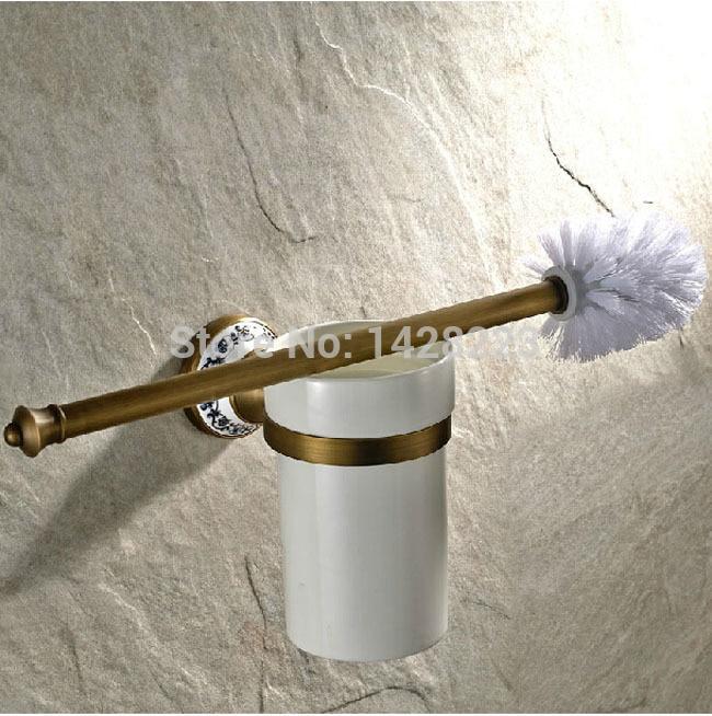 holder bathroom accessories antique bronze bathroom hardware 80388
