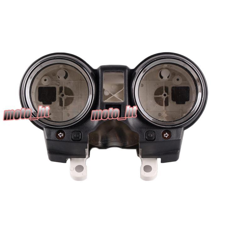 Compteur de vitesse tachymètre Instruments housse pour Honda Hornet 600 & CB 600F 2004-2006 & CB750 RC42 2002 & HORNET 900 2003-2007