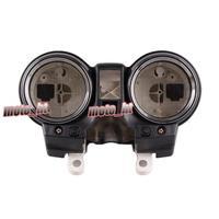 Speedometer Tachometer Instruments Case Cover For Honda Hornet 600 & CB 600F 2004 2006 & CB750 RC42 2002 & HORNET 900 2003 2007