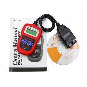 Image 5 - Autel AutoLink AL301 OBDII & CAN Code Reader Auto Link AL 301 Auto Diagnostic scanner Tool obd 2 Scanner for car Update Free