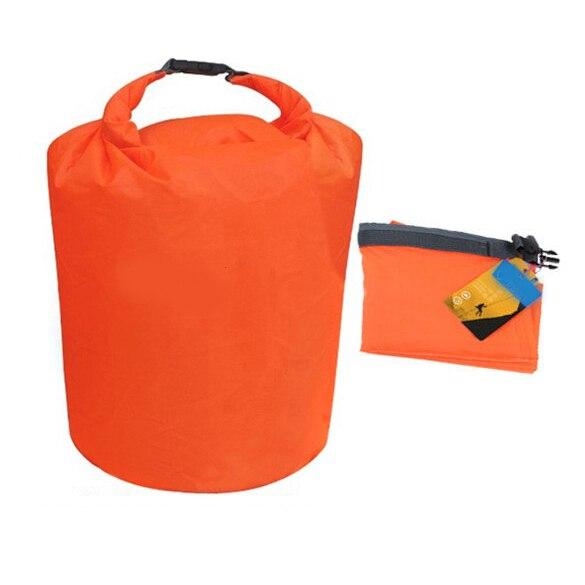 Waterproof 20L Bag Water Resistant Travel Bags Canoe Floating Boating Kayaking Camp Dry Bags