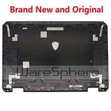 New LCD Cover Case Assembly for MSI GT60 16F3 307-6F3A233-Y31 Black цена