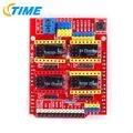 1 PCS V3 Placa de Expansão Escudo Gravador CNC Impressora 3D A4988 Driver Para Arduino Nova Marca