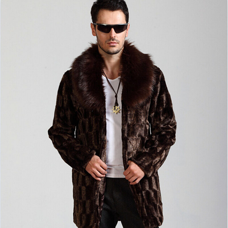 Free shipping and returns on Men's Faux Fur Coats & Jackets at qrqceh.tk