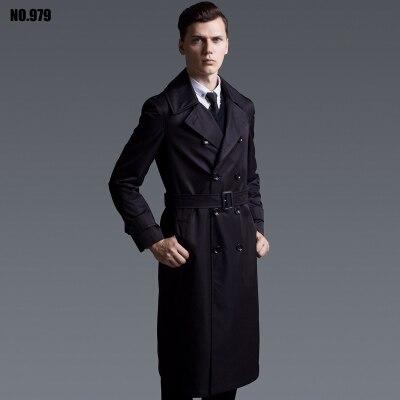 CHAOJUE Extra Long Coat...