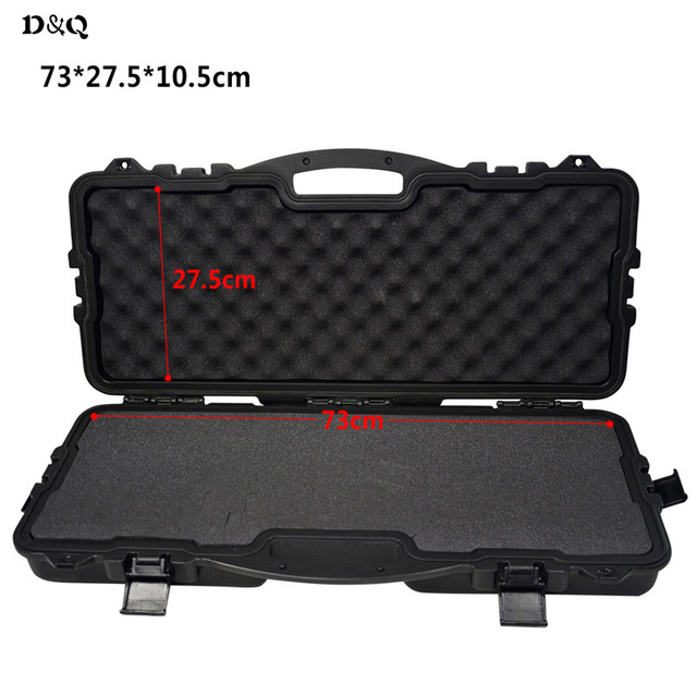 "D&Q 28.7"" Waterproof Archery Recurve Take Down Bow Case Holder for Outdoor Hunting Shooting Competition Sport Portable Bow Bag-in Bow & Arrow from Sports & Entertainment on Aliexpress.com 