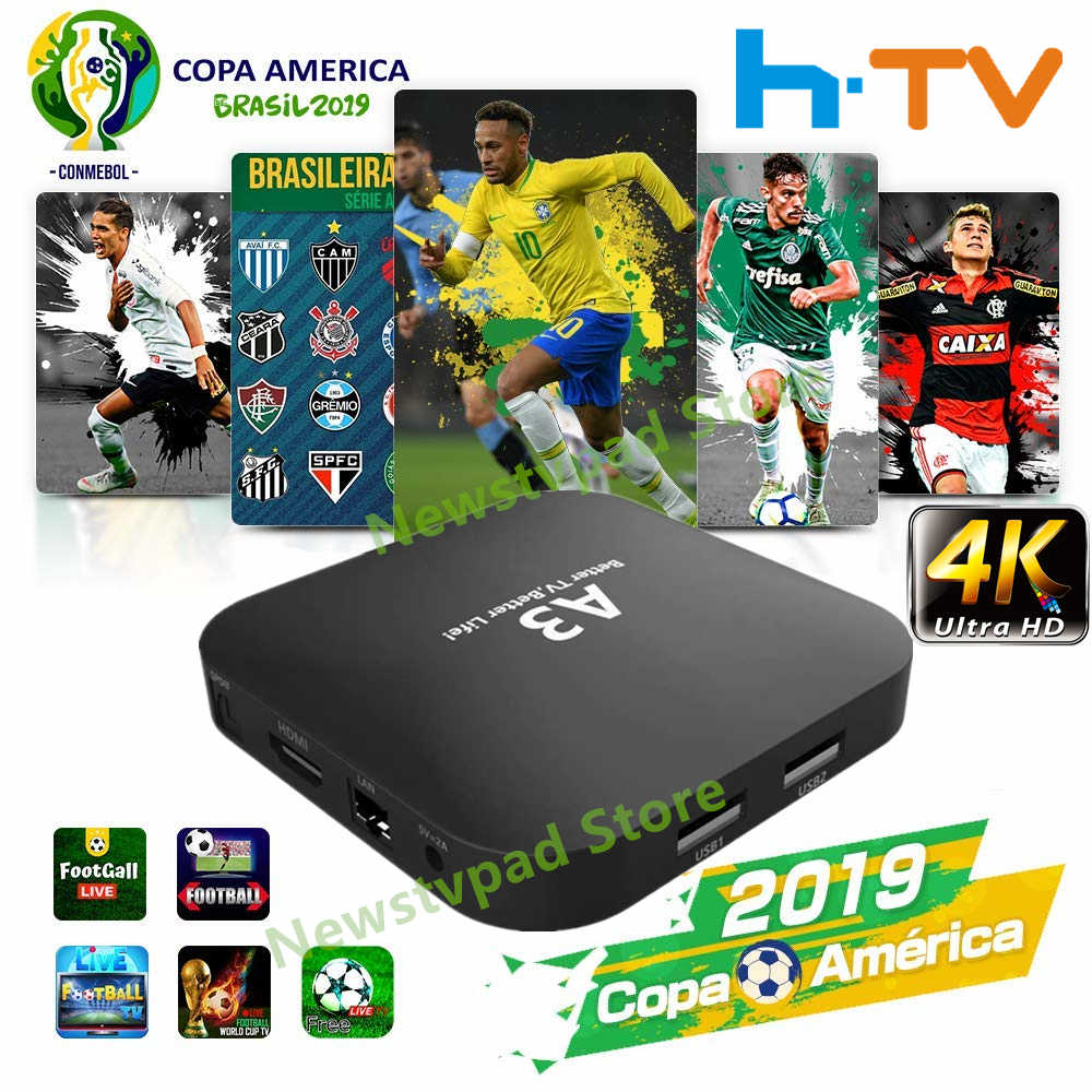 Detail Feedback Questions about 2019 A3 HTV BOX 5 HTV A3 htv5 htv