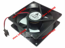 Free Shipping For DELTA  EFB0924SHF, -5Q10 DC 24V 0.38A, 2-wire 80mm 90x90x32mm Server Square cooling fan