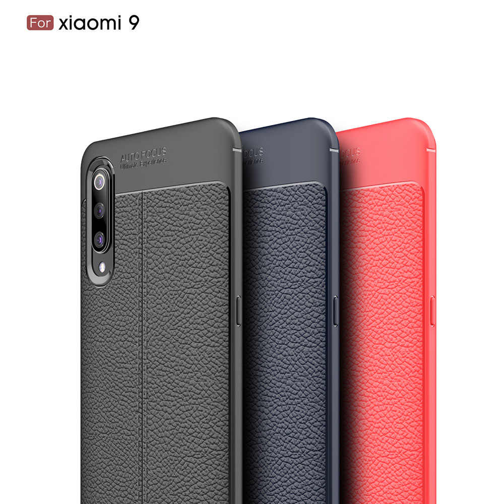 6.39For Xiaomi Mi9 Per Il Caso di Xiaomi Mi9 Mi10 Mi 9 10 SE 9Se Mi9se CC9 Nota 10 Pro Lite Zoom gioventù Ultra 5G Coque Caso Della Copertura