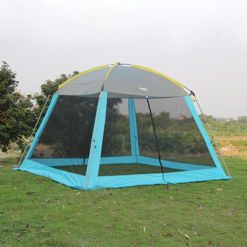 Hot Sale Waterproof Sun Shelter Beach Tent Camping Tent
