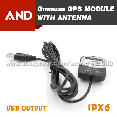 Gps Engine Board Module With Antenna Usb G Mouse Gps Receivergps Receiver
