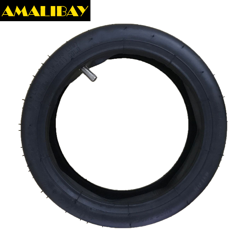 Scooter Tire Inflatable Tyre 8 1/2X2 Tube for Xiaomi Mijia M365 Electric Skateboard Skate Board Hoverboard Thicken Tyre Durable