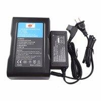 DSTE BP 150W BP150W Battery NKC1682000 Adapter For Sony PMW EX330K PMW EX330L PMW 580K PMW580L
