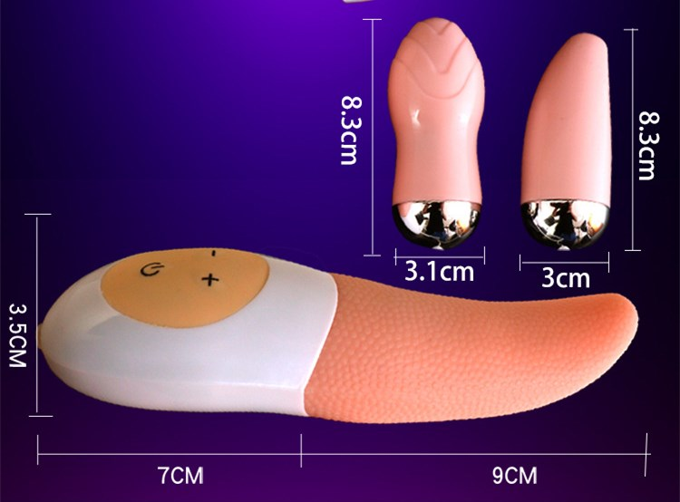 Adult products female cunnilingus female simulation penis av masturbation device charging vibrators electric in Vibrators from Beauty Health